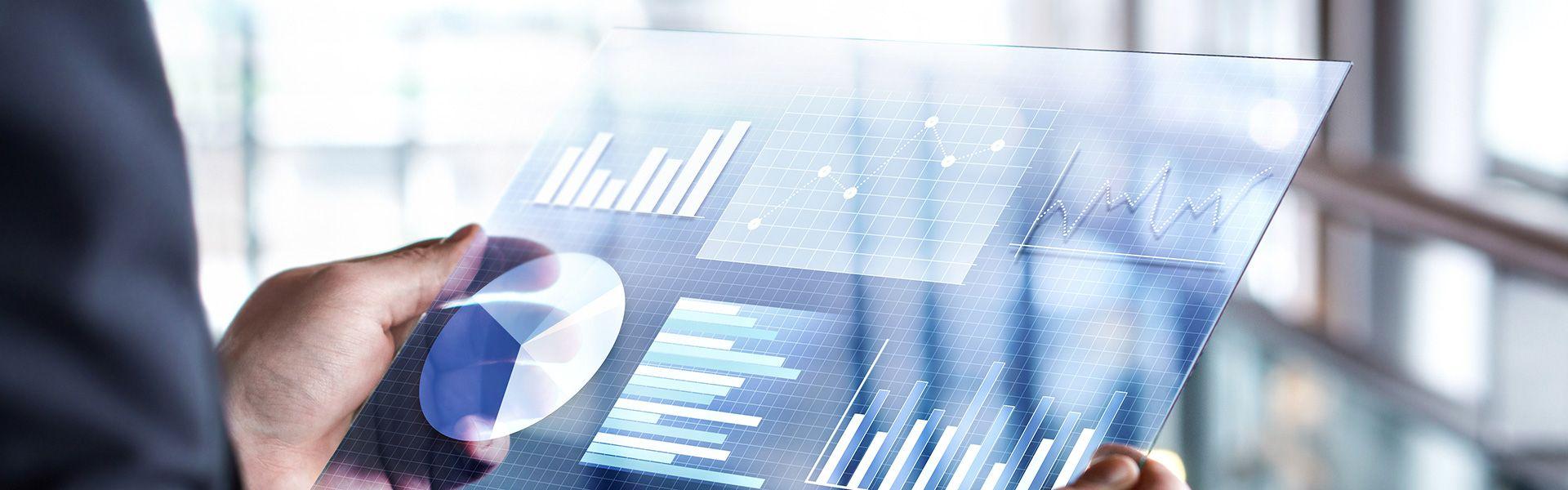 Belegloses, digitales Rechnungswesen und elektronische Archivierung